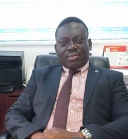 Elvis Chukwuemeke Onuora HND, FCA, ACTI, FIMC, CMC.